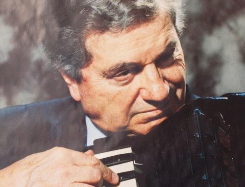 Un premio dedicato a Gervasio Marcosignori al prossimo PIF2019