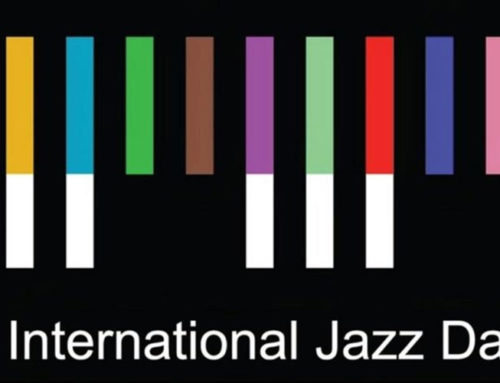 International Jazz Day with Antonino De Luca at the OnStage