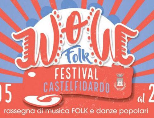 Wow Folk Festival 2019