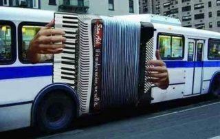 double bus