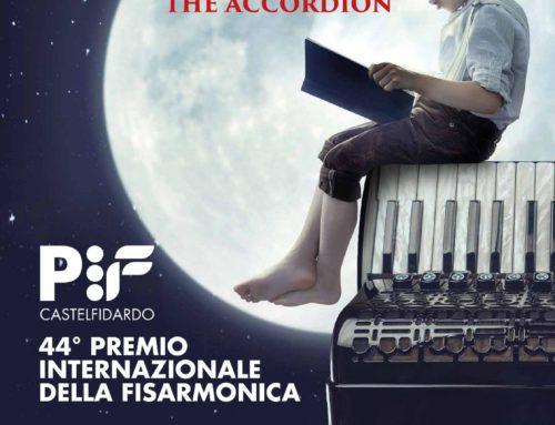 Premio Speciale al PIF 2019