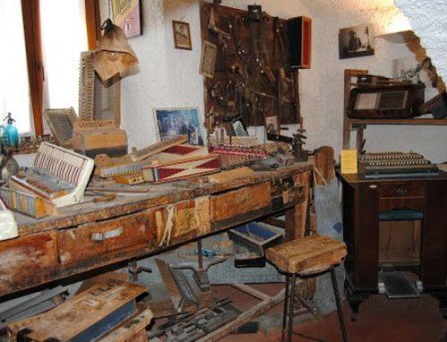 Art bonus per il Museo Internazionale della fisarmonica di Castelfidardo